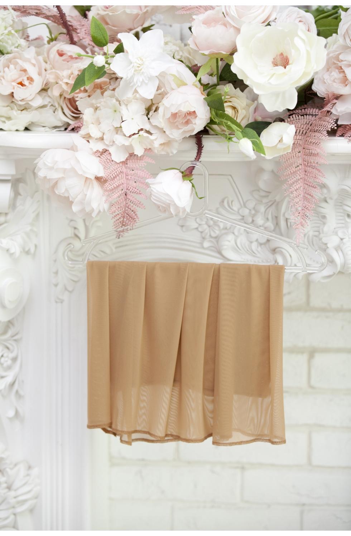 Подкладка для юбки