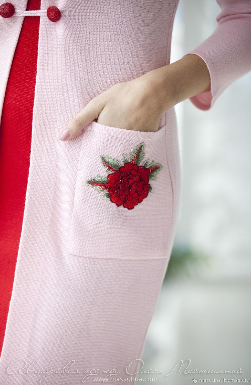"Комплект ""Love rose"""