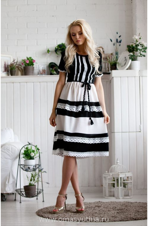 "Платье ""Наденька"""