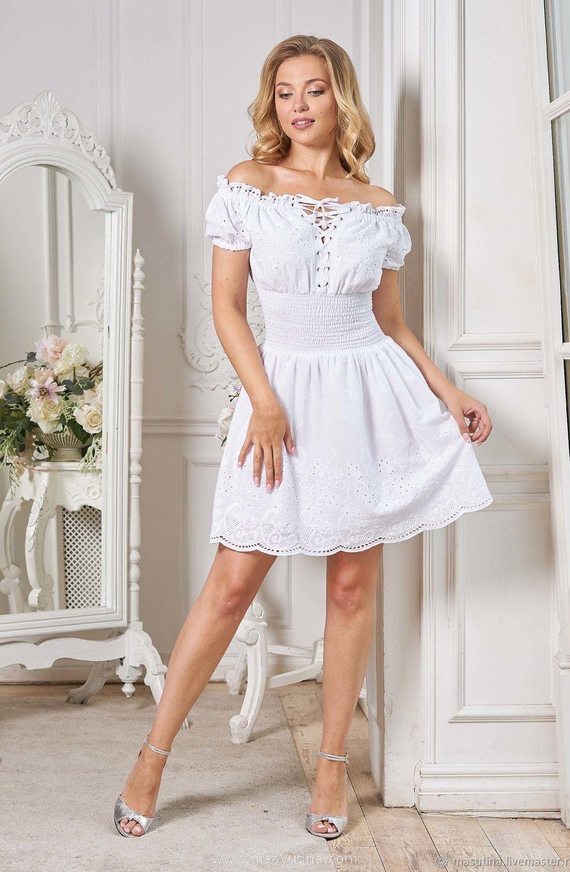 """Платье """"Дафна"""""""