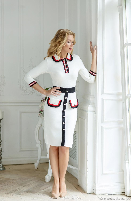 "Платье ""Fashion trend"""