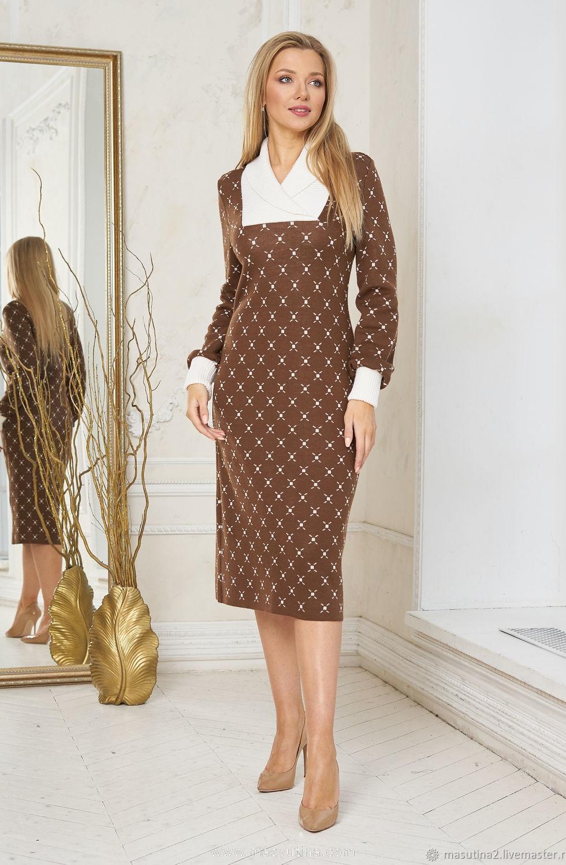 """Платье """"Marocchino"""""""