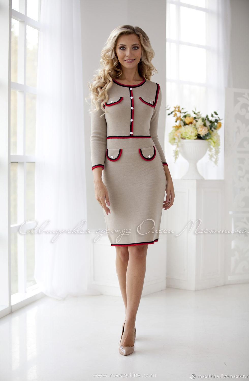 """Платье """"Новая классика"""""""
